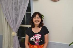 大屋洋子さん_プロフィール写真