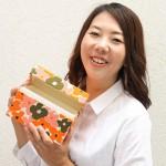 野村菜月さん
