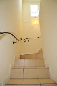 プリマ階段③