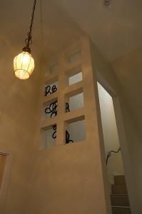 プリマ階段②