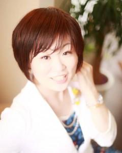 海老治美さん顔2
